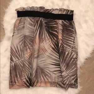NWT H&M Skirt